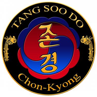 Logo Vereniging Chon-Kyong