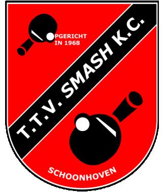 tafeltennisvereniging Smash K.C.