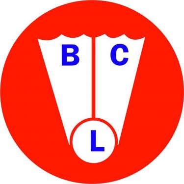 Logo Badmintonclub Sluyk Lekkerkerk