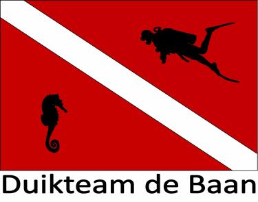 Duikteam de Baan