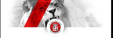 Logo Silvertown Lions