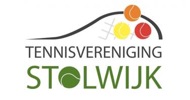 Logo Tennisvereniging Stolwijk