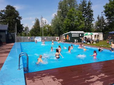 Stichting Zwembad Scharlesooi Berkenwoude