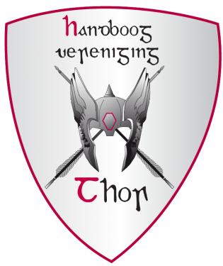Thor handboogschieten