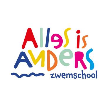 ZwemSchool Alles is Anders onderdeel van Stichting Alles-is-Sport