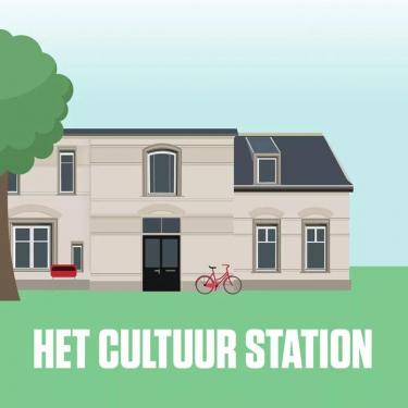 Het Cultuur Station